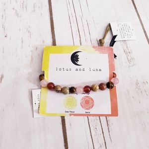Lotus and Luna